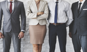types of employees Negative Behaviors