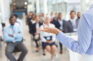 How To Improve The Effectiveness Of Your Presentations