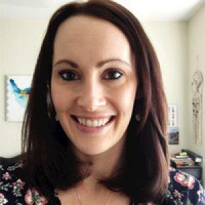 Laura Richelle Scott