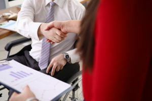 Workplace Inclusion for People with Disabilities