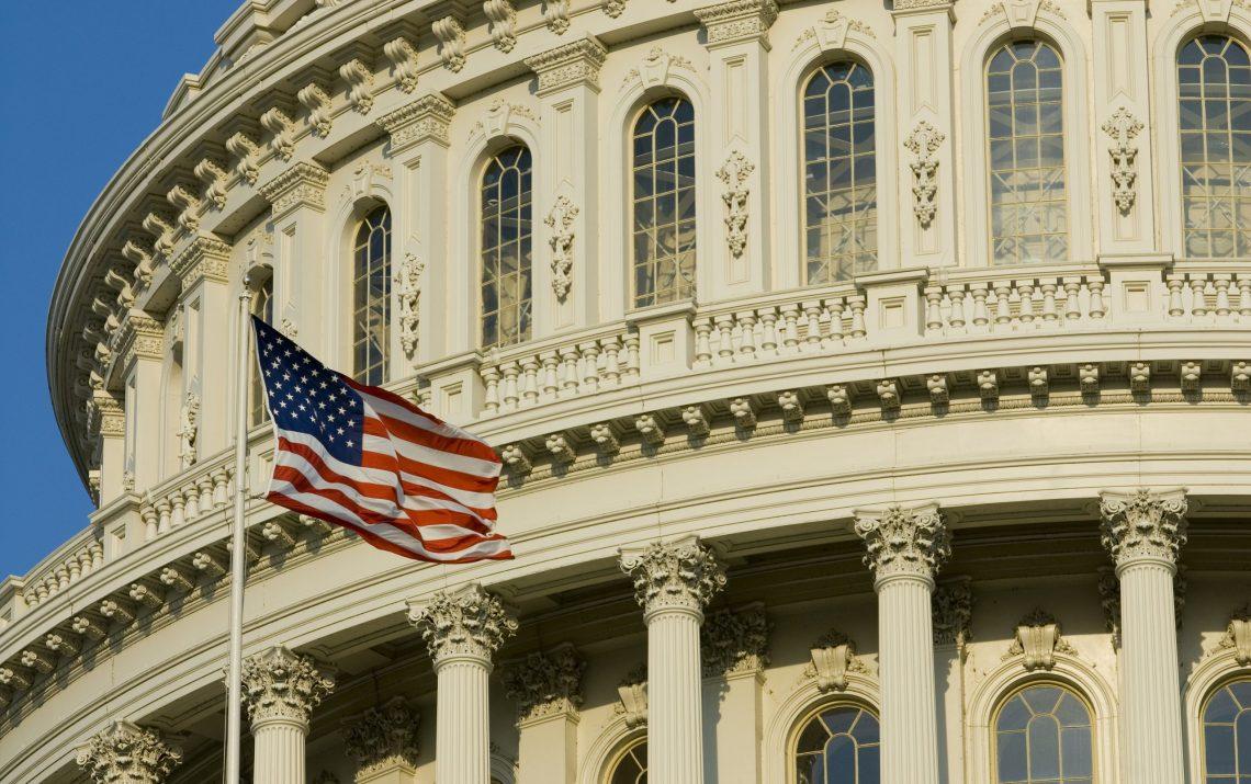 U.S. Capitol Washington D.C. series 04