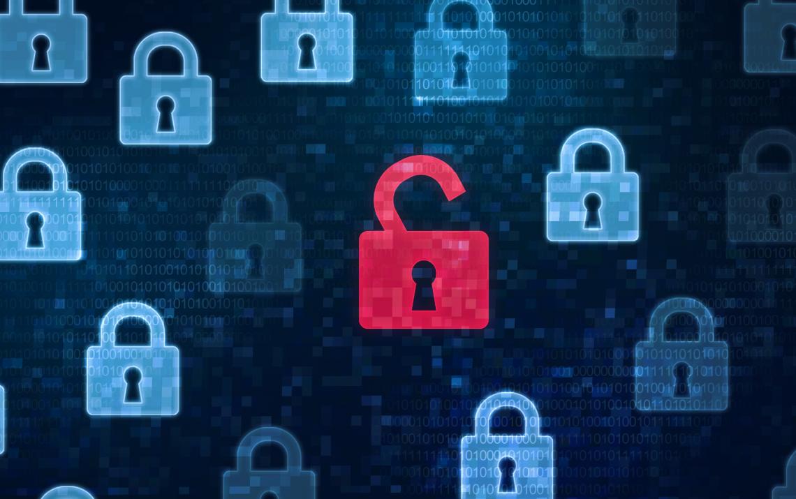 Managing Cybersecurity Threats